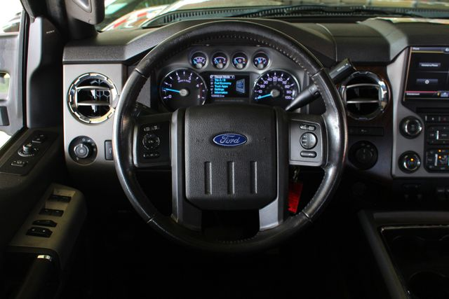 2014 Ford Super Duty F-250 Pickup Lariat Mooresville , NC 21