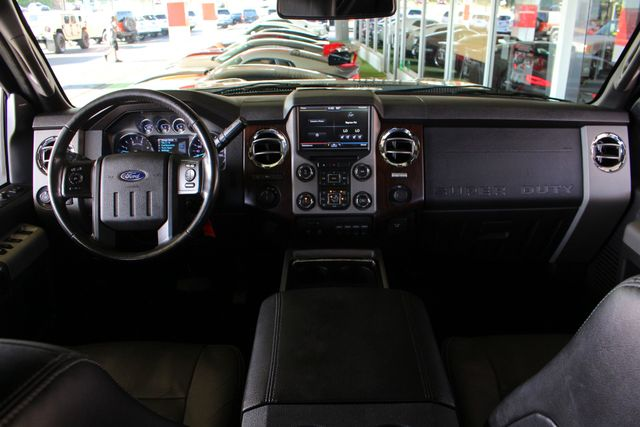 2014 Ford Super Duty F-250 Pickup Lariat Mooresville , NC 24