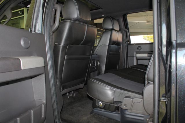 2014 Ford Super Duty F-250 Pickup Lariat Mooresville , NC 26