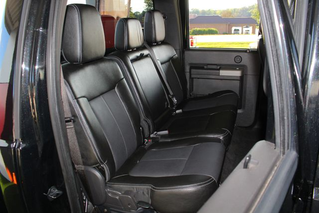 2014 Ford Super Duty F-250 Pickup Lariat Mooresville , NC 30