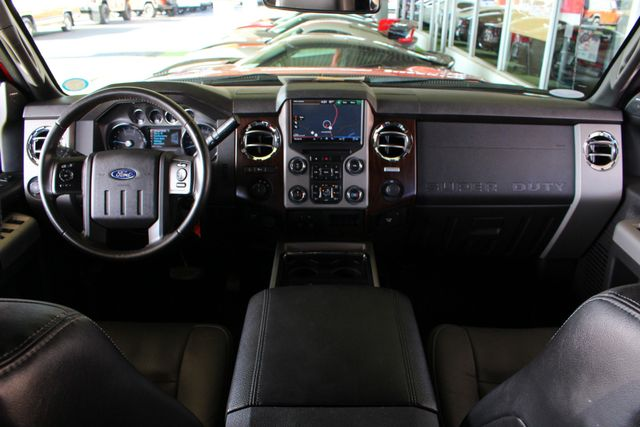 2014 Ford Super Duty F-250 Pickup Lariat Mooresville , NC 4