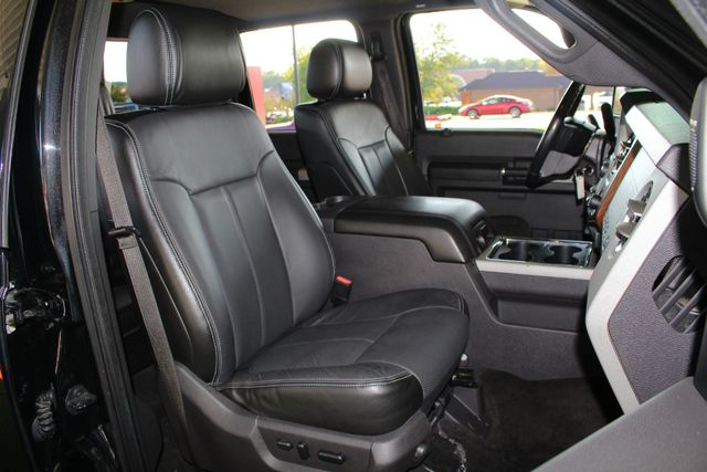 2014 Ford Super Duty F-250 Pickup Lariat Mooresville , NC 33