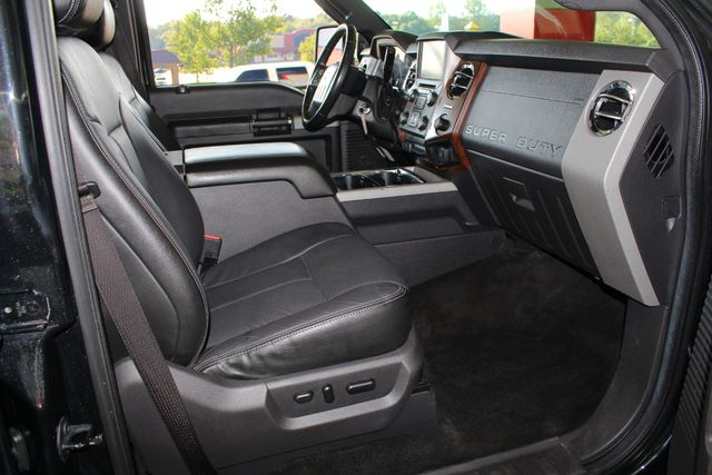2014 Ford Super Duty F-250 Pickup Lariat Mooresville , NC 34