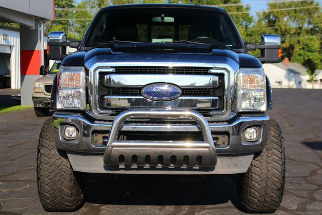 2014 Ford Super Duty F-250 Pickup Lariat Mooresville , NC 46