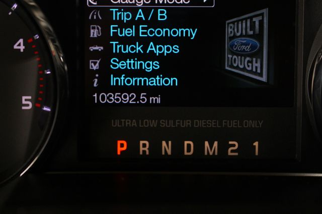 2014 Ford Super Duty F-250 Pickup Lariat Mooresville , NC 6