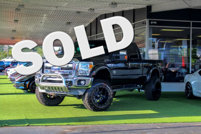2014 Ford Super Duty F-250 Pickup Lariat Mooresville , NC 0