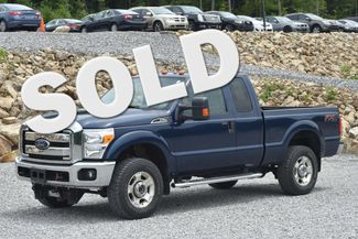 2014 Ford F-250 XLT Naugatuck, Connecticut