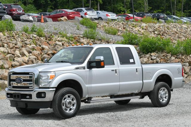 2014 Ford Super Duty F-250 Pickup Lariat Naugatuck, Connecticut