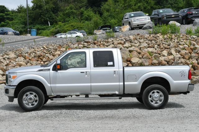 2014 Ford Super Duty F-250 Pickup Lariat Naugatuck, Connecticut 1