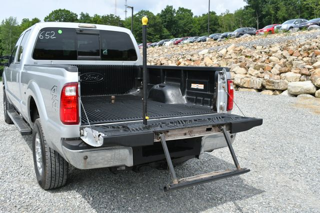 2014 Ford Super Duty F-250 Pickup Lariat Naugatuck, Connecticut 10
