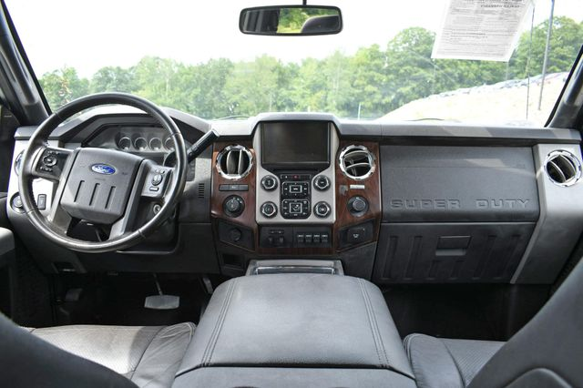 2014 Ford Super Duty F-250 Pickup Lariat Naugatuck, Connecticut 14