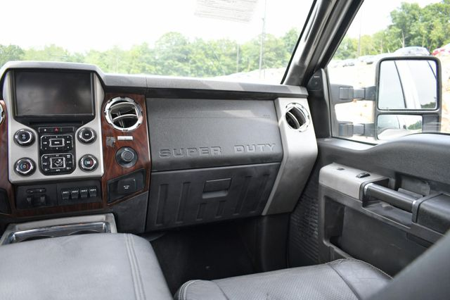 2014 Ford Super Duty F-250 Pickup Lariat Naugatuck, Connecticut 15