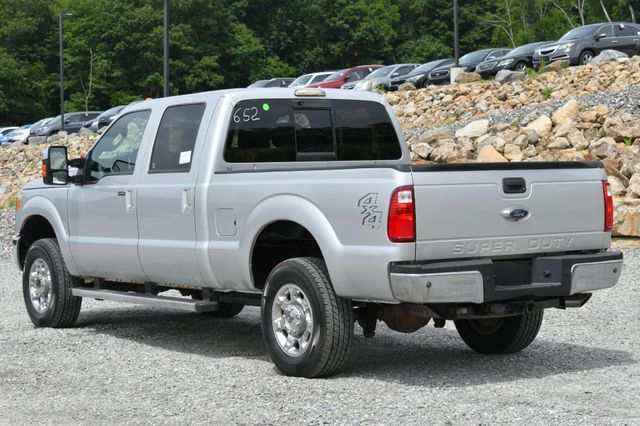 2014 Ford Super Duty F-250 Pickup Lariat Naugatuck, Connecticut 2