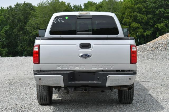 2014 Ford Super Duty F-250 Pickup Lariat Naugatuck, Connecticut 3