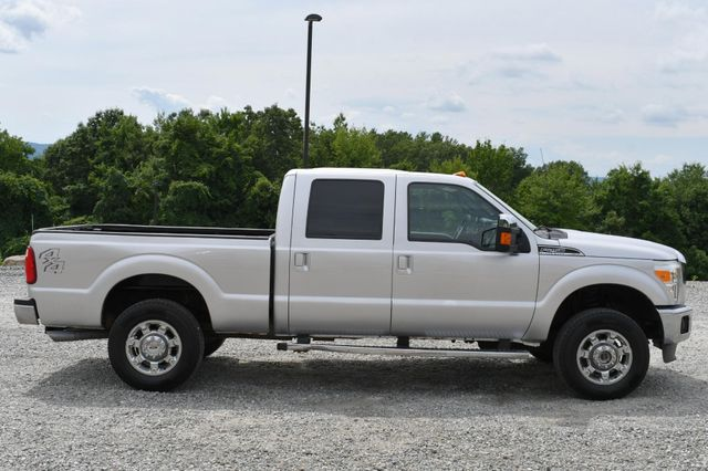 2014 Ford Super Duty F-250 Pickup Lariat Naugatuck, Connecticut 5