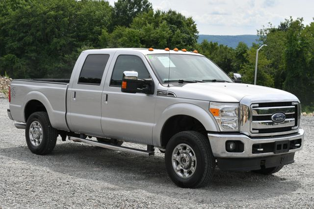 2014 Ford Super Duty F-250 Pickup Lariat Naugatuck, Connecticut 6