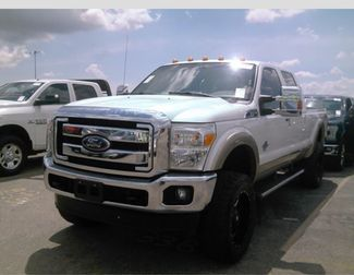 2014 Ford Super Duty F-250 Pickup Lariat in New Braunfels TX, 78130
