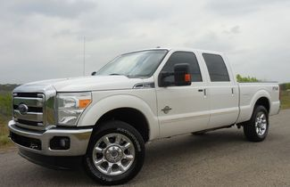 2014 Ford Super Duty F-250 Pickup Lariat in New Braunfels, TX 78130
