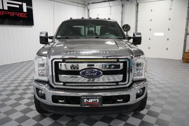 2014 Ford Super Duty F-250 Pickup Lariat in Erie, PA 16428
