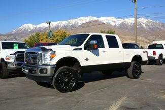 2014 Ford Super Duty F-250 Pickup Lariat | Orem, Utah | Utah Motor Company in  Utah