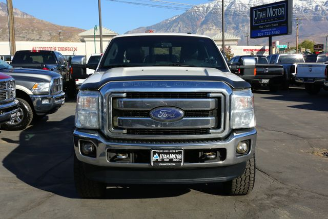 2014 Ford Super Duty F-250 Pickup Lariat in , Utah 84057