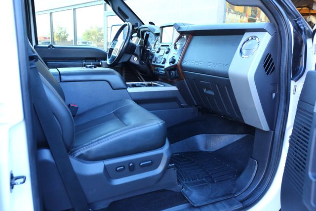 2014 Ford Super Duty F-250 Pickup Lariat in Orem, Utah 84057