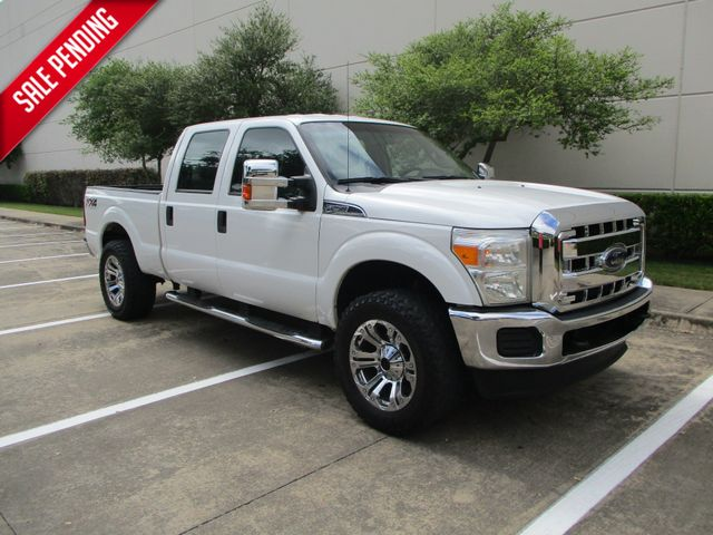 2014 Ford Super Duty F-250 Pickup XLT in Plano, Texas 75074