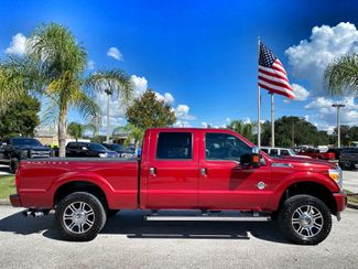 2014 Ford Super Duty F-250 Pickup PLATINUM DIESEL POWER STROKE 4X4 CREW  Plant City Florida  Bayshore Automotive   in Plant City, Florida