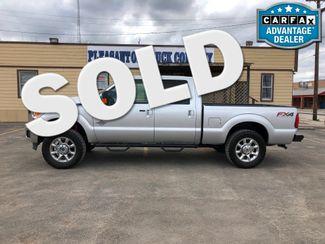 2014 Ford Super Duty F-250 Pickup Lariat | Pleasanton, TX | Pleasanton Truck Company in Pleasanton TX