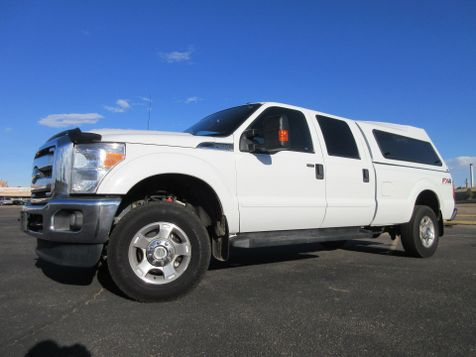2014 Ford Super Duty F-250 Pickup XLT in , Colorado