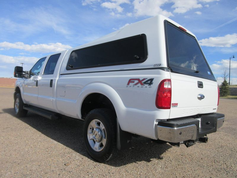 2014 Ford Super Duty F-250 Pickup XLT  Fultons Used Cars Inc  in , Colorado
