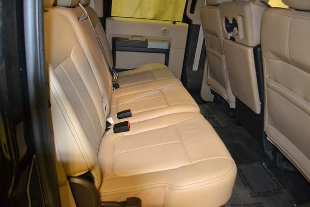 2014 Ford Super Duty F-250 Crew Cab diesel 4x4 Lariat in Roscoe IL, 61073