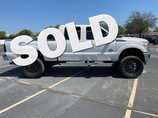 2014 Ford Super Duty F-250 Pickup Lariat in San Antonio, TX 78233