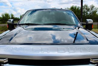 2014 Ford Super Duty F-250 Platinum 4X4 6.7L Powerstroke Diesel Auto Sealy, Texas 14