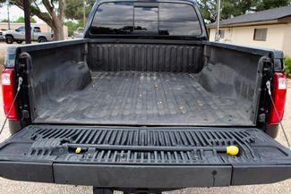 2014 Ford Super Duty F-250 Platinum 4X4 6.7L Powerstroke Diesel Auto Sealy, Texas 17