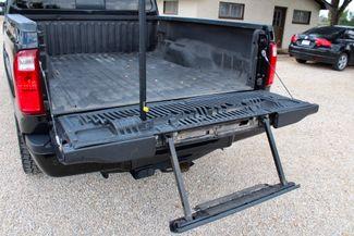 2014 Ford Super Duty F-250 Platinum 4X4 6.7L Powerstroke Diesel Auto Sealy, Texas 18
