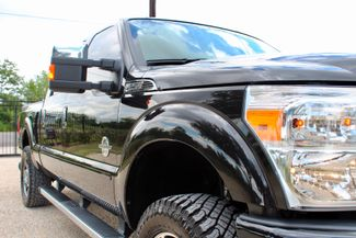 2014 Ford Super Duty F-250 Platinum 4X4 6.7L Powerstroke Diesel Auto Sealy, Texas 2
