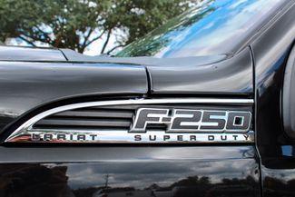 2014 Ford Super Duty F-250 Platinum 4X4 6.7L Powerstroke Diesel Auto Sealy, Texas 22