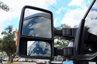 2014 Ford Super Duty F-250 Platinum 4X4 6.7L Powerstroke Diesel Auto Sealy, Texas 25