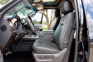 2014 Ford Super Duty F-250 Platinum 4X4 6.7L Powerstroke Diesel Auto Sealy, Texas 33