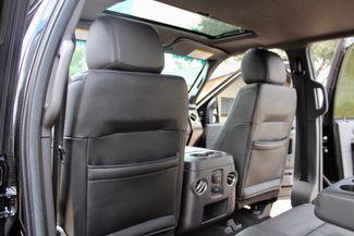 2014 Ford Super Duty F-250 Platinum 4X4 6.7L Powerstroke Diesel Auto Sealy, Texas 37