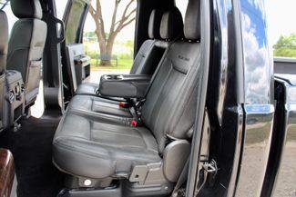 2014 Ford Super Duty F-250 Platinum 4X4 6.7L Powerstroke Diesel Auto Sealy, Texas 38