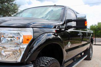 2014 Ford Super Duty F-250 Platinum 4X4 6.7L Powerstroke Diesel Auto Sealy, Texas 4