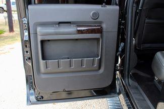 2014 Ford Super Duty F-250 Platinum 4X4 6.7L Powerstroke Diesel Auto Sealy, Texas 40