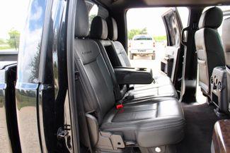 2014 Ford Super Duty F-250 Platinum 4X4 6.7L Powerstroke Diesel Auto Sealy, Texas 42