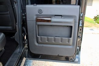 2014 Ford Super Duty F-250 Platinum 4X4 6.7L Powerstroke Diesel Auto Sealy, Texas 44