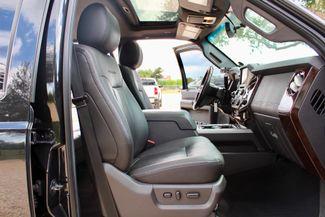 2014 Ford Super Duty F-250 Platinum 4X4 6.7L Powerstroke Diesel Auto Sealy, Texas 46