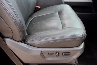 2014 Ford Super Duty F-250 Platinum 4X4 6.7L Powerstroke Diesel Auto Sealy, Texas 47