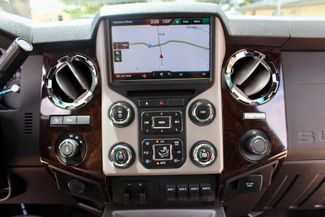 2014 Ford Super Duty F-250 Platinum 4X4 6.7L Powerstroke Diesel Auto Sealy, Texas 53