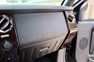 2014 Ford Super Duty F-250 Platinum 4X4 6.7L Powerstroke Diesel Auto Sealy, Texas 54